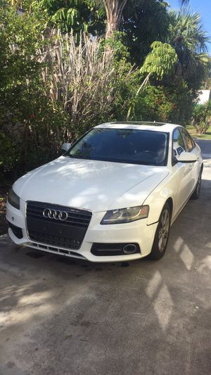 2011 Audi A4 2.0T **MECHANICAL SPECIAL** for Sale in West Palm Beach, FL