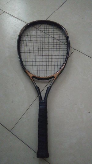 Dunlop Max Tech Tennis Racket for Sale in Colton, CA