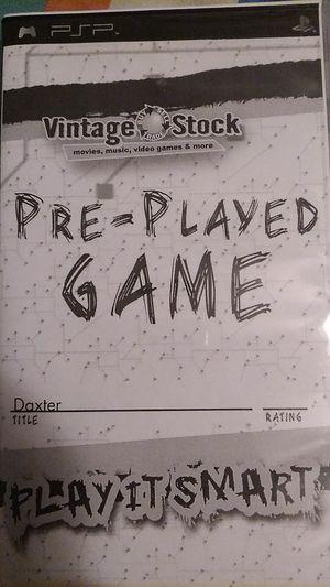 PSP games for Sale in Wichita, KS