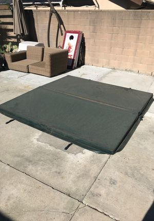 Jacuzzi hot tub cover 10x10 for Sale in Pasadena, CA