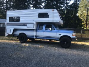 1994 NORTHLAND CAMPER for Sale in Port Orchard, WA