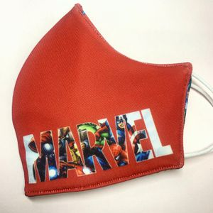 Double side Marvel Face Mask for Sale in Long Beach, CA