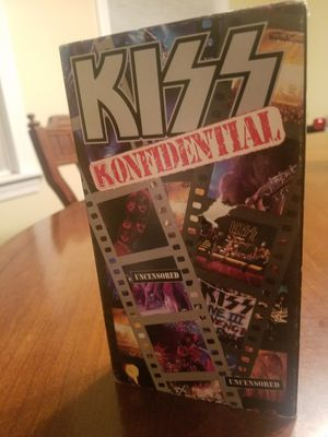KISS KONFIDENTIAL for Sale in South Windsor, CT