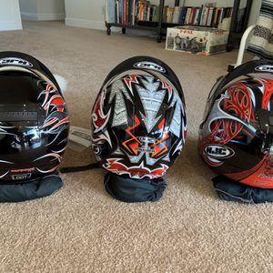 HJC Snowmobile Helmets for Sale in Half Moon Bay, CA