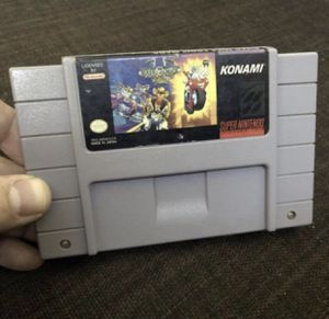 RARE Biker Mice From Mars Super Nintendo SuperNES Game. Original/Works! Great Christmas Santa Gift! for Sale in Henderson, NV