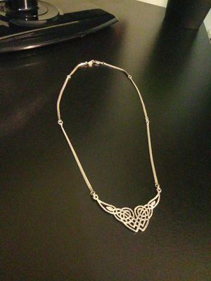 925 silver necklace for Sale in Yonkers, NY