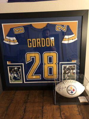 Melvin Gordon & Juju Smith for Sale in Dallas, TX