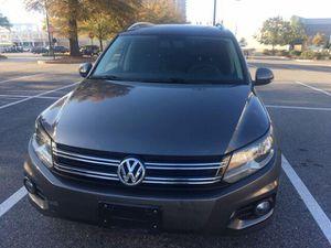 2012 Volkswagen Tiguan for Sale in Rockville, MD