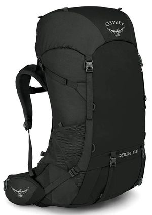 Osprey Rook 65 Backpack for backpacking for Sale in Los Angeles, CA