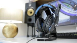 Sennheiser GSP 300 - Great Gaming Headset for PC, Mac, Switch, PS4 and Xbox One for Sale in Seattle, WA