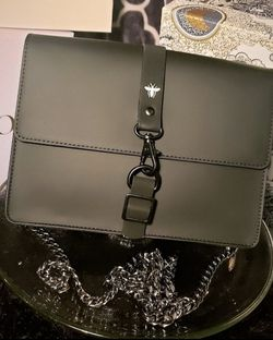 Christian Dior Bee Trousse Crossbody Bag for Sale in Portland,  OR