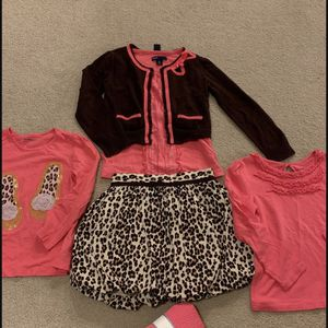 Baby Gap outfit 4/5T for Sale in Bothell, WA