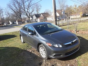 2012 Honda Civic for Sale in Indianapolis, IN