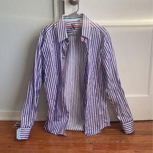 Robert Graham Dress Shirt XL for Sale in Bridgeport, CT