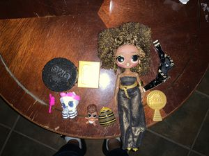 Lol surprise Royal bee doll for Sale in Peoria, AZ