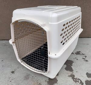 Extra large dog kennel $59 for Sale in Garden City, ID