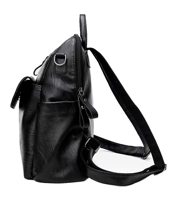🎀NEW Fashion Backpack PU Leather🎀 SHIPPING AVAILABLE