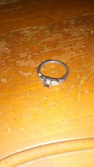 Sterling silver ring for Sale in Columbia, TN