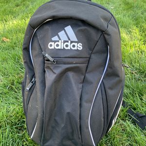Adidas Soccer Backpack for Sale in Greenwich, CT