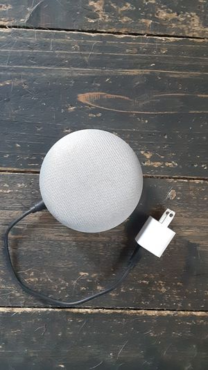 Google Home for Sale in Tyler, TX