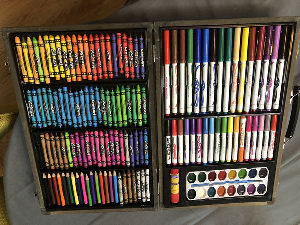 Painting and Drawing Case