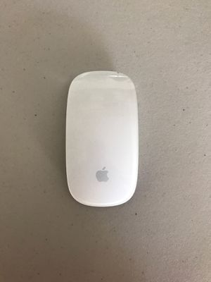 Apple Magic Bluetooth Wireless Laser Mouse - A1296 for Sale in Grafton, MA