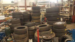Used Good Tires for Sale in Harrisonburg, VA
