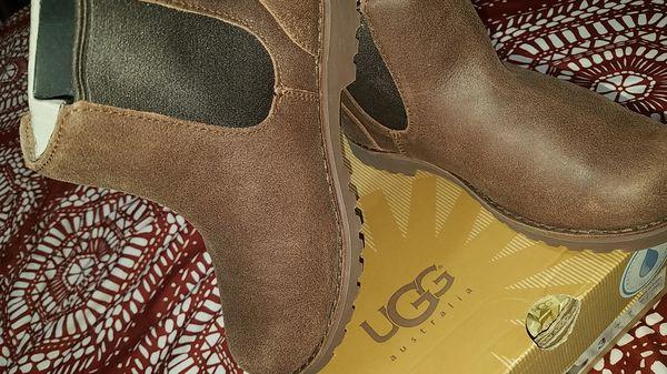 Ugg K Callum Chocolate