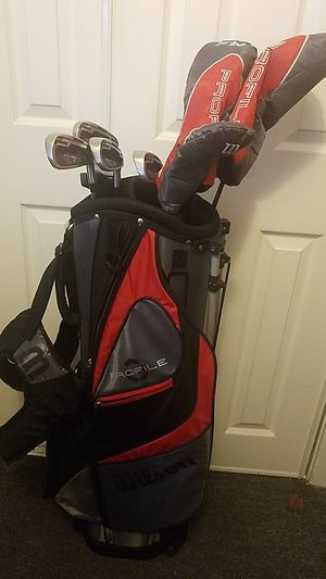 Golf clubs $10 obo for Sale in Oak Park, IL