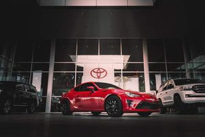 2018 Toyota 86 for Sale in Mesa, AZ