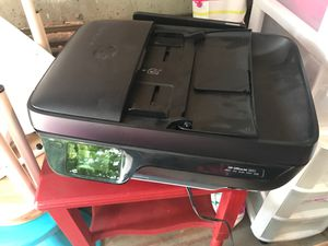 HP OFFICEJET 3830 PRINTER for Sale in Cicero, IL