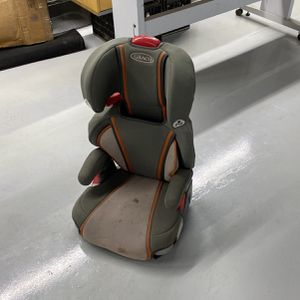 Gracie Booster Car Seat for Sale in Glendale, AZ