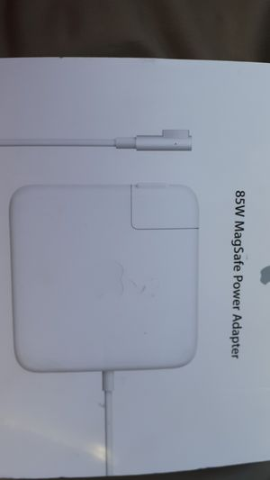 Apple MacBook laptop charger for Sale in Ohkay Owingeh, NM
