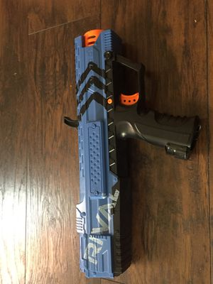 Nerf gun Rival for Sale in Stockton, CA