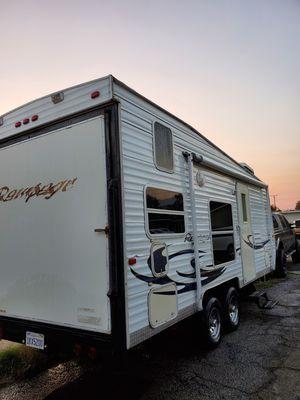 2005 Nomad Rampage Toyhauler for Sale in Covina, CA