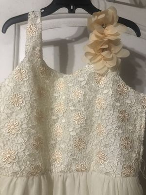 Flower Girl Dress for Sale in Seminole, FL