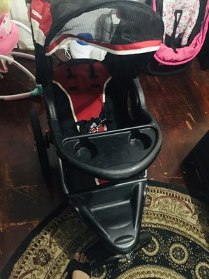 Baby Trend Expedition SX stroller for Sale in Tampa, FL
