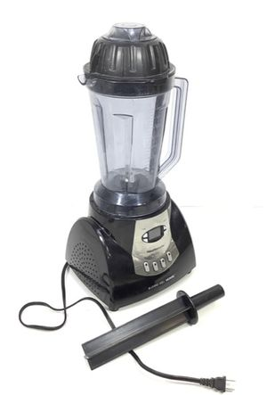 Healthmaster Elite Blender JLA-8 Montel Williams for Sale in Phoenix, AZ