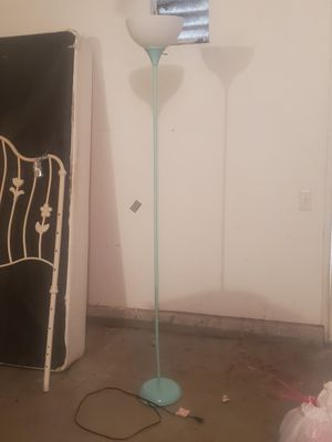 Floor lamp for Sale in Highland, CA