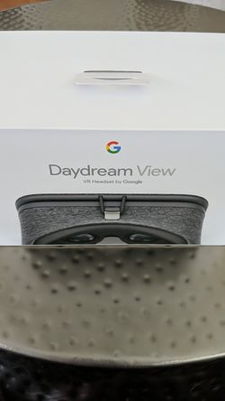 Google Daydream VR Headset for Sale in Houston,  TX