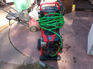 Pressure washer for Sale in Houston, TX