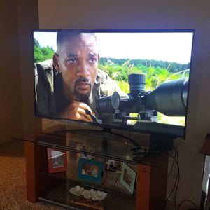 LG NanoCell 81 Series 4K 65 Inch Smart TV for Sale in Mukilteo, WA