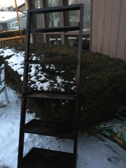 Ladder Shelf for Sale in Hinsdale,  IL