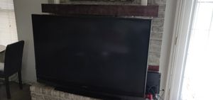 60 inch Mitsubishi bulb projector tv for Sale in Austin, TX