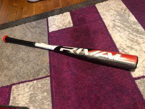 "Easton Rival 33""30oz BBCOR baseball bat for Sale in Falls Church, VA"