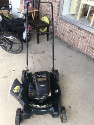 Pushmower $60 for Sale in Colonial Heights, VA