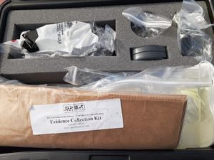 Spex Forensics Onsite Evidence Kit for Sale in UPPR CHICHSTR, PA