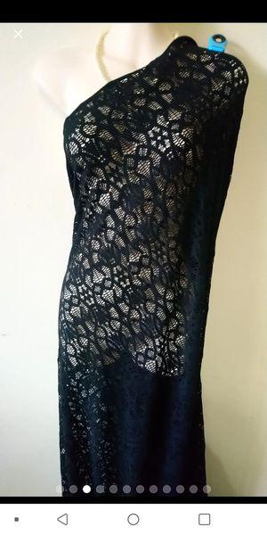 "4.5yards x 56"" wide stretch fabric lace vest swim suit dreamcatcher for Sale in Dallas, TX"