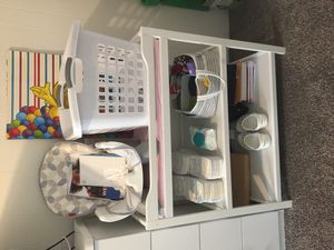 Changing table for Sale in Malden, MA