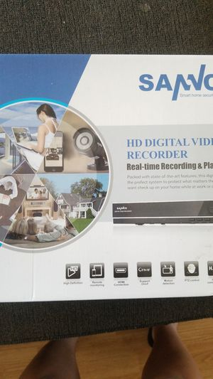 Security cameras for Sale in Imperial Beach, CA